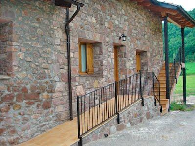 Casa Quintana en Montanuy