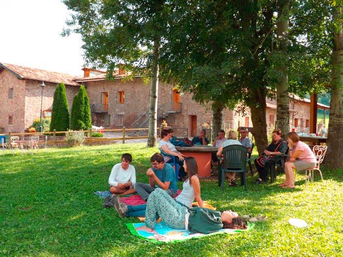 Casa Quintana de Montanuy, información y reservas online